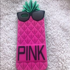 PINK VS iPhone 6 case